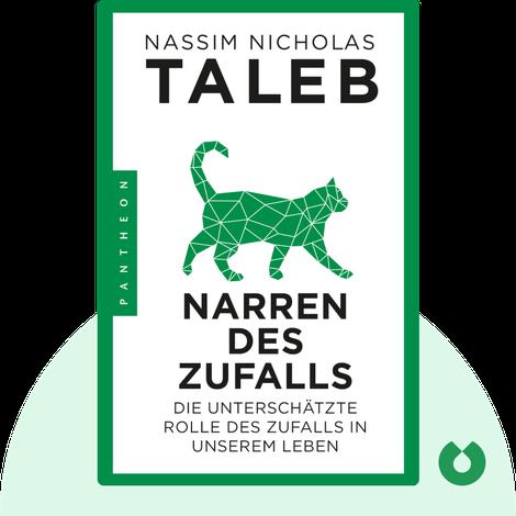 Narren des Zufalls by Nassim Nicholas Taleb