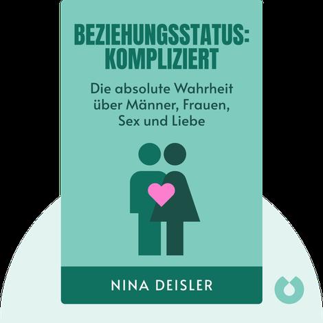 Beziehungsstatus: kompliziert von Nina Deißler