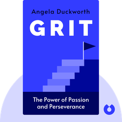 Grit: The Power of Passion and Perseverance von Angela Duckworth