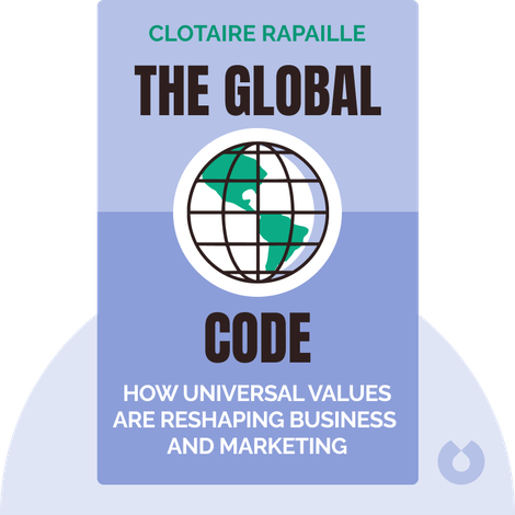 The Global Code by Clotaire Rapaille