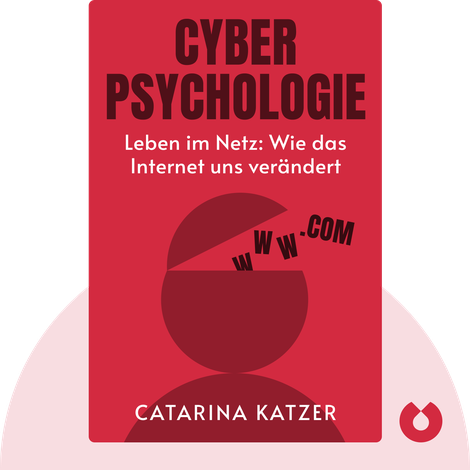 Cyberpsychologie by Catarina Katzer