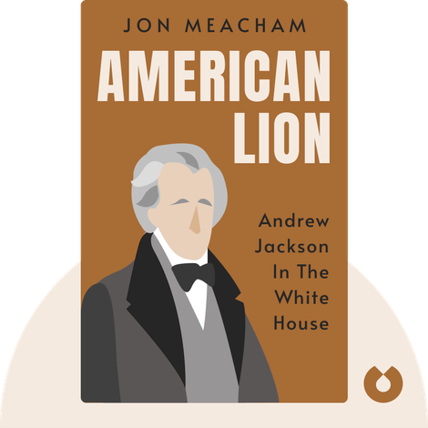American Lion von Jon Meacham
