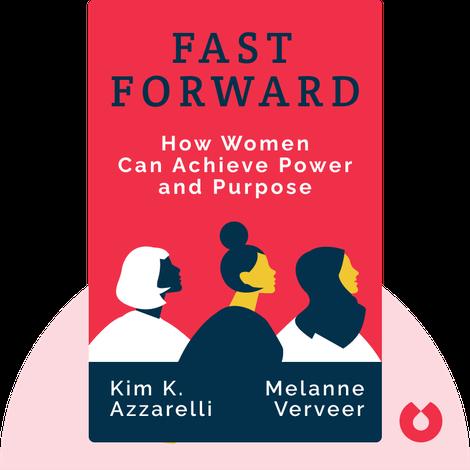 Fast Forward von Melanne Verveer and Kim K. Azzarelli