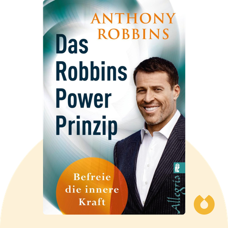 Das Robbins Power Prinzip by Anthony Robbins