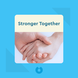 Stronger Together: A Blueprint for America's Future by Hillary Clinton, Tim Kaine