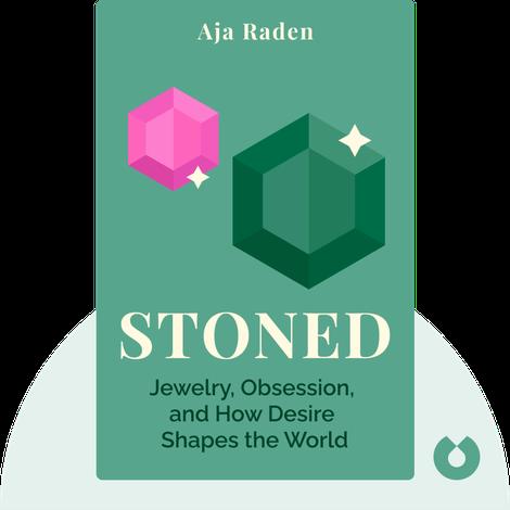 Stoned by Aja Raden