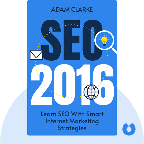 SEO 2016 by Adam Clarke