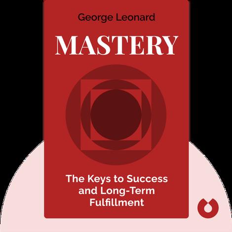 Mastery von George Leonard