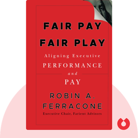 Fair Pay Fair Play von Robin A. Ferracone