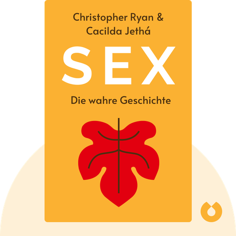 Sex by Christopher Ryan & Cacilda Jethá