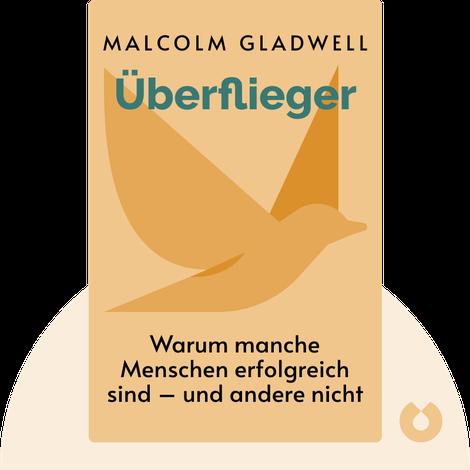 Überflieger by Malcolm Gladwell