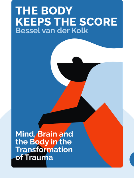 The Body Keeps the Score: Mind, Brain and the Body in the Transformation of Trauma von Bessel van der Kolk