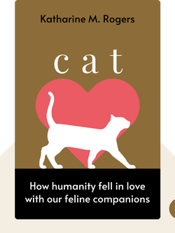 Cat von Katharine M. Rogers