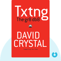 Txtng by David Crystal