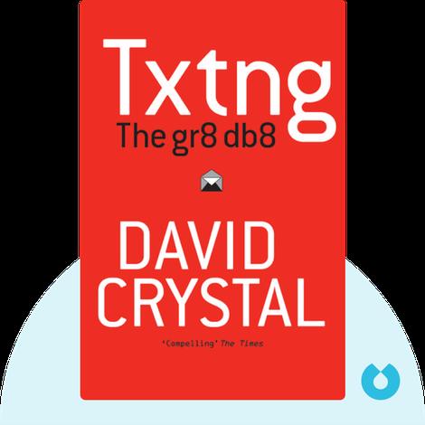 Txtng von David Crystal