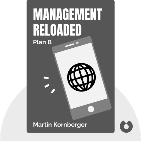 Management Reloaded by Martin Kornberger
