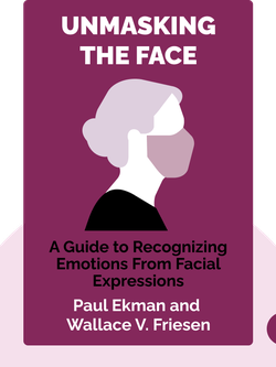 Unmasking the Face: A Guide to Recognizing Emotions From Facial Expressions  by Paul Ekman and Wallace V. Friesen