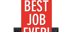 Best Job Ever by Dr. C. K. Bray