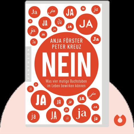NEIN by Anja Förster & Peter Kreuz
