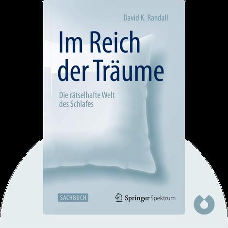 Im Reich der Träume by David K. Randall