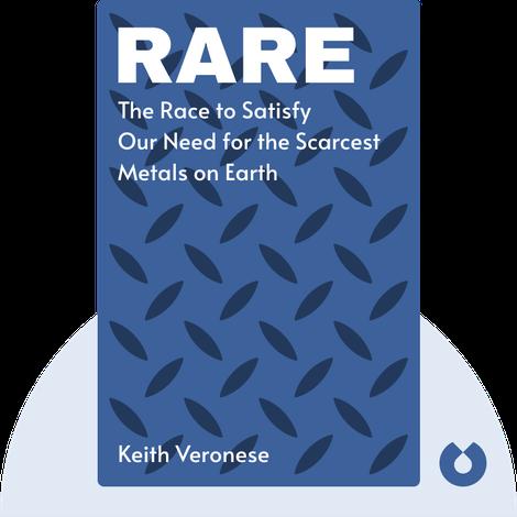 Rare by Keith Veronese