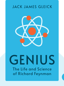 Genius: The Life and Science of Richard Feynman von James Gleick
