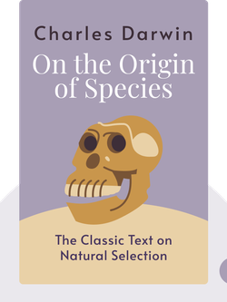 On the Origin of Species: By Means of Natural Selection, or the Preservation of Favoured Races in the Struggle for Life von Charles Darwin