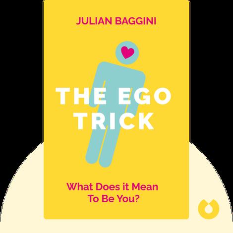 The Ego Trick von Julian Baggini
