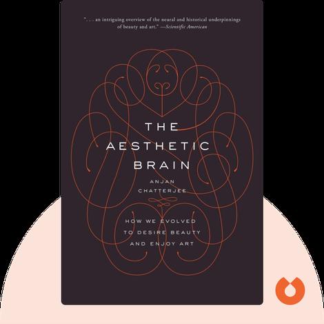 The Aesthetic Brain by Anjan Chatterjee