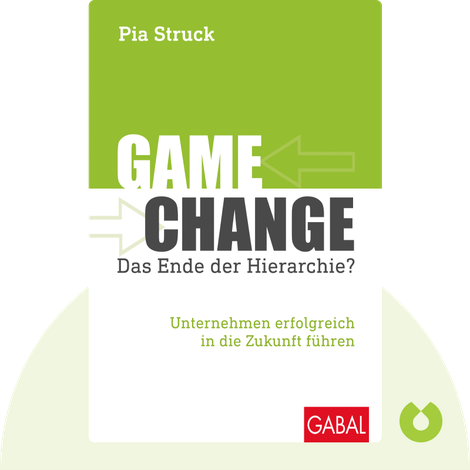 Game Change by Pia Struck