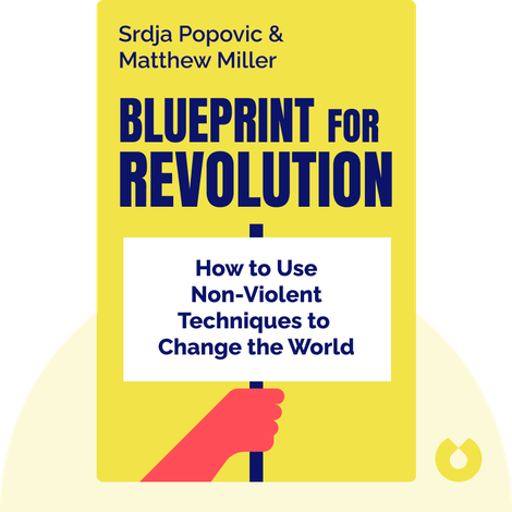 Blueprint for Revolution von Srdja Popovic and Matthew Miller
