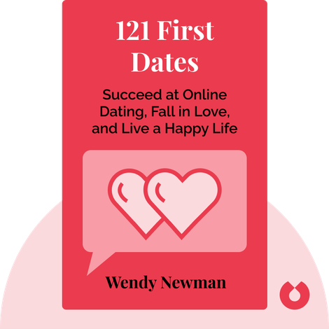 121 First Dates by Wendy Newman