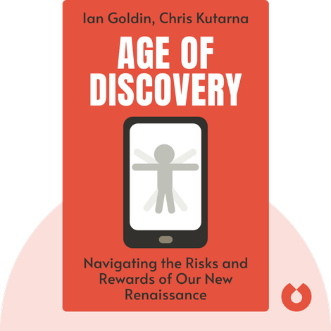 Age of Discovery by Ian Goldin, Chris Kutarna