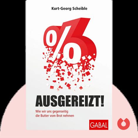 Ausgereizt! by Kurt-Georg Scheible