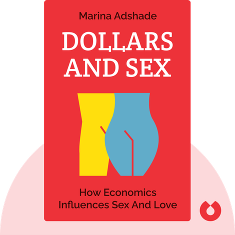 Dollars and Sex by Marina Adshade