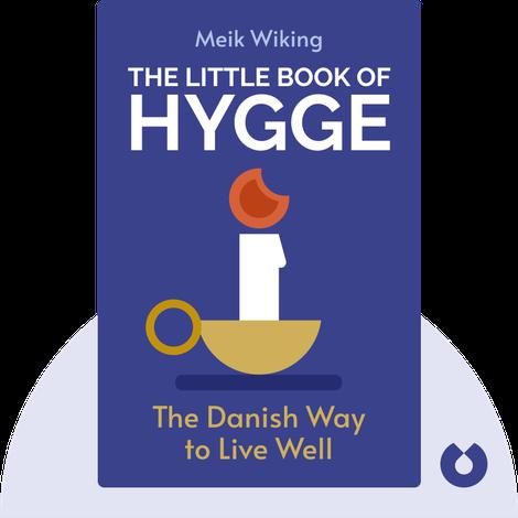 The Little Book of Hygge von Meik Wiking