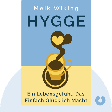 Hygge by Meik Wiking
