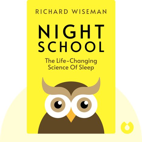 Night School von Richard Wiseman