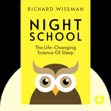 Night School by Richard Wiseman