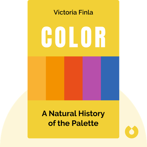 Color by Victoria Finlay
