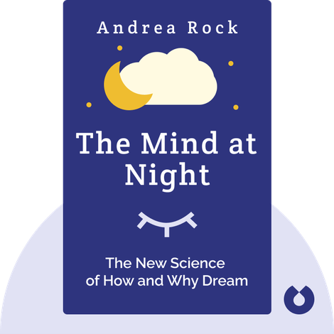 The Mind at Night by Andrea Rock