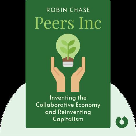 Peers Inc von Robin Chase