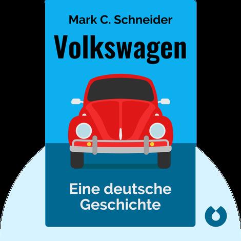 Volkswagen von Mark C. Schneider