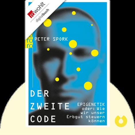 Der zweite Code by Peter Spork