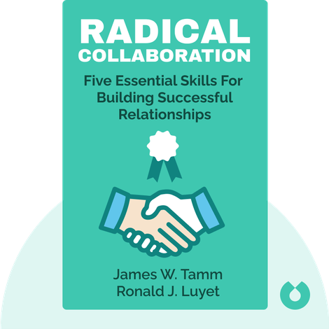 Radical Collaboration von James W. Tamm and Ronald J. Luyet