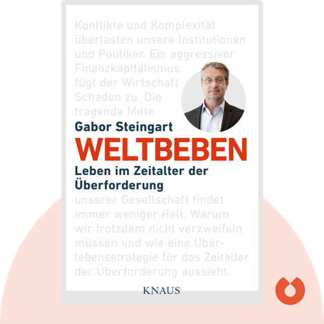 Weltbeben von Gabor Steingart