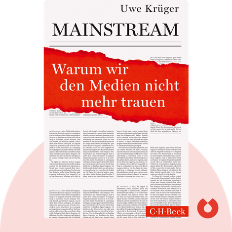 Mainstream by Uwe Krüger