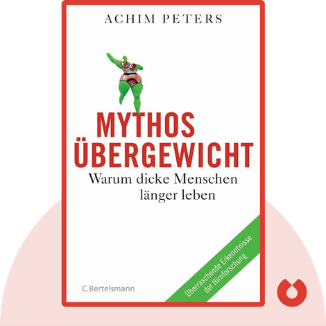 Mythos Übergewicht by Achim Peters