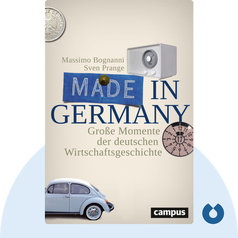 Made in Germany by Massimo Bognanni & Sven Prange