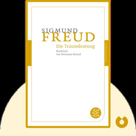 Die Traumdeutung by Sigmund Freud